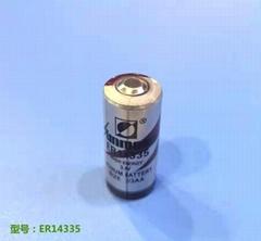 ER14335 ER14335M 3.6V锂亚电池