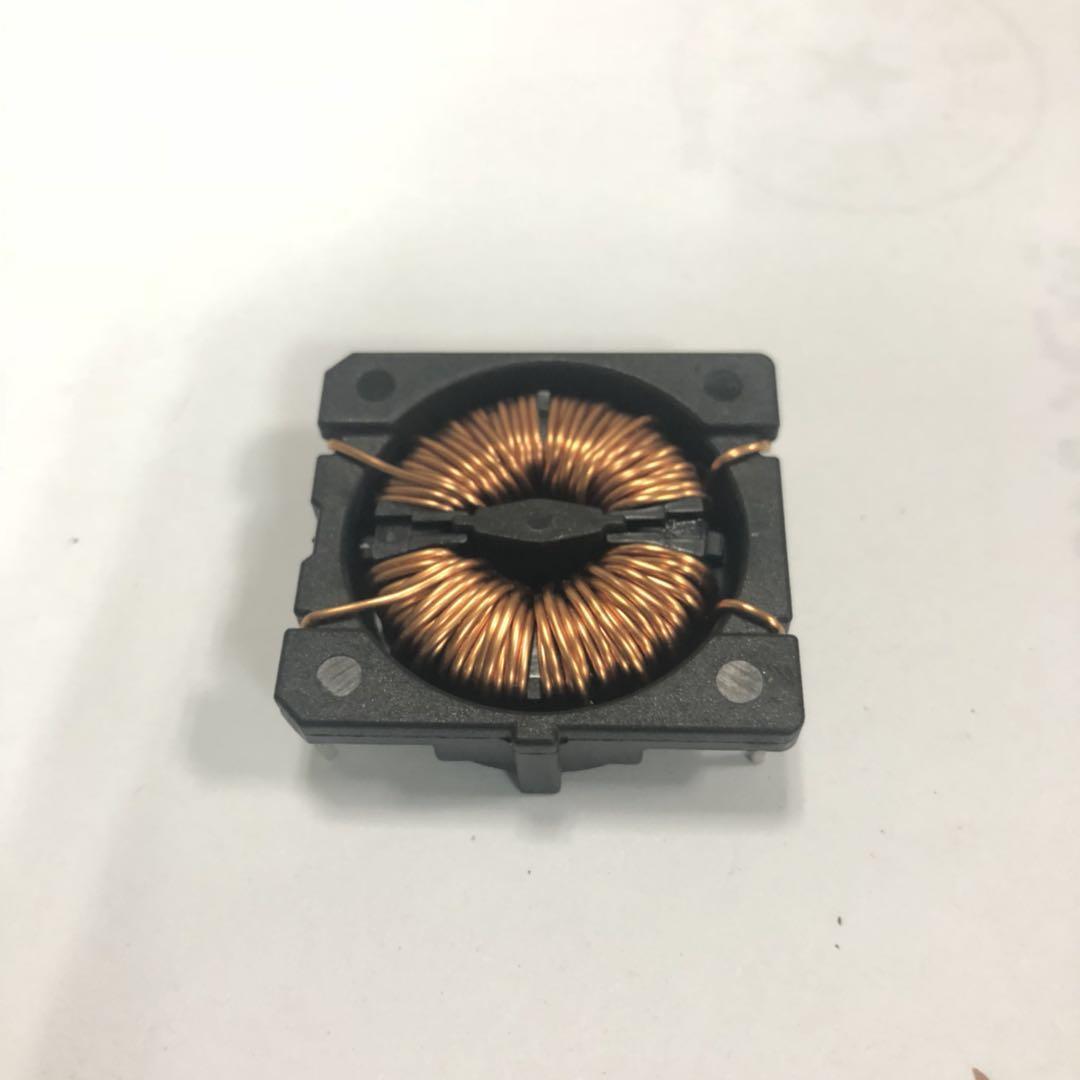 共模电感 1