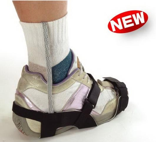 Anti-static Sole Grounder Full Cups