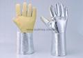 FR & Heat Resistance Glove 1