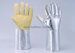 FR & Heat Resistance Glove