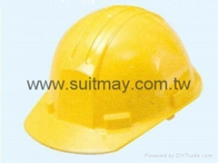 Safety Helmet, CE & ANSI Approved