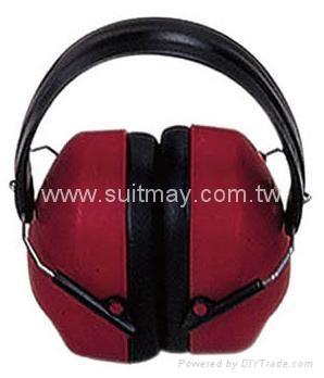 Compact Ear Muffs  1
