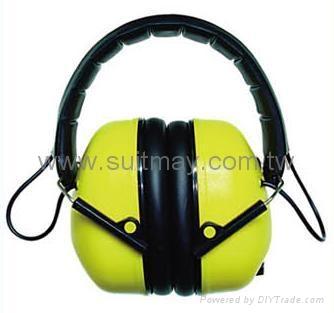 Electronic Ear Muffs  1
