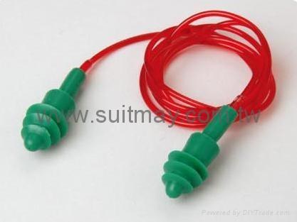 TPR Ear Plugs  1