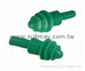 TPR Ear Plugs  2