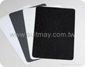 Non-Abrasive PVC Tapes