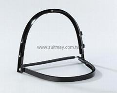 Aluminum / Semi-Aluminum / Plastic Visor Bracket