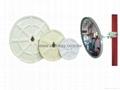 Indoor Convex Mirror (Acrylic)