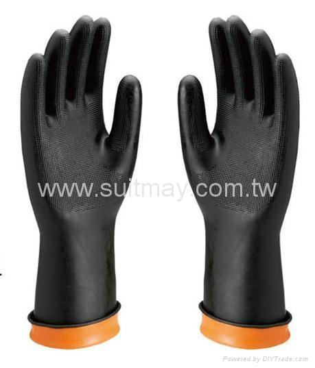 Chemical Glove, Light-duty 1
