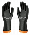 Chemical Glove, Light-duty