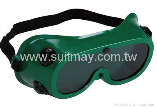 Welding Goggle 1