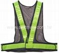 Hi-Viz Safety Vest