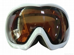 Sporty Goggles