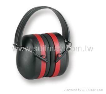 CE EN352-1, ANSI S3.19 Approved Ear Muffs 1