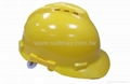 Safety Helmet,  CE & ANSI Approved 1