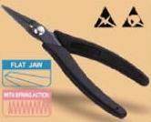 "6"" Flat Nose Pliers"
