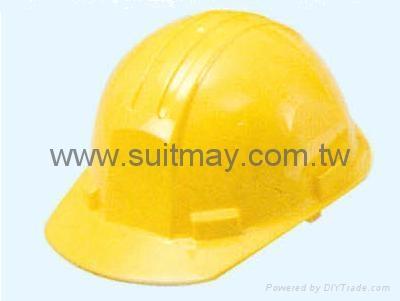 Safety Helmet, CE & ANSI approved 1