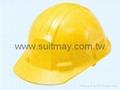 Safety Helmet, CE & ANSI approved