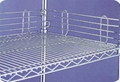 Ledge for Wire Shelving