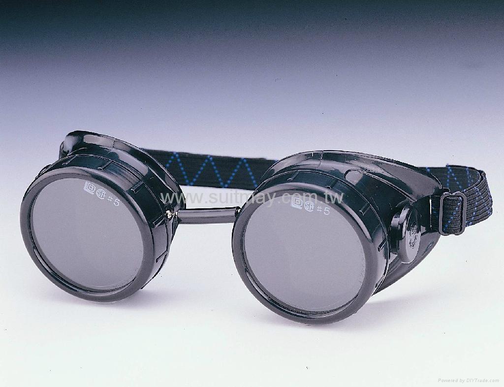 Welding Goggles 1