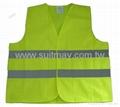Hi-Viz Safety Vests