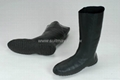 Rubber Overshoes Boots 1