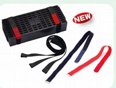 Conductive Velcro Straps (ESD)