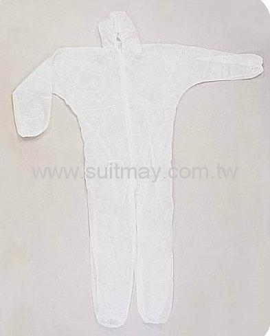 Disposable Coverall PP, SMS 1