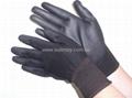 Black ESD Glove