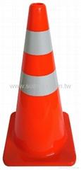 PVC Traffic Cones (Hot Product - 1*)