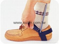 Anti-Static Heel Grounder