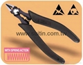 "5"" Heavy Duty Side Cutter Pliers"