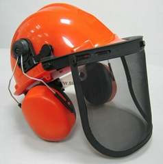 Head & Face Protection Kit