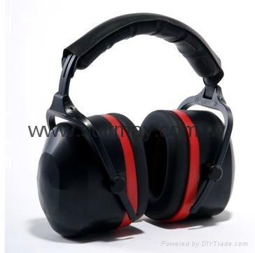 CE EN352-1 Approved Ear Muffs 1
