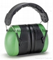 CE EN352-1 Approved Ear Muffs