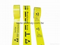 ESD Floor Marking Tape with ESD Symbol