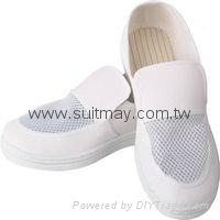 ESD Clean Room Shoes (Class 1000)