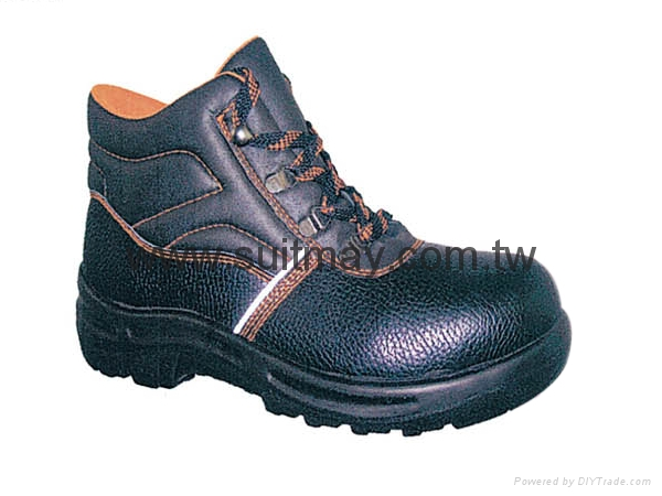 S1P Safety Shoes 1