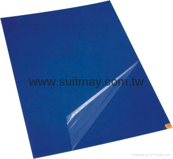 Esd Sticky Mat Taiwan Manufacturer Field Service