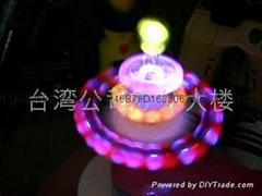 LCD驱动IC 1621