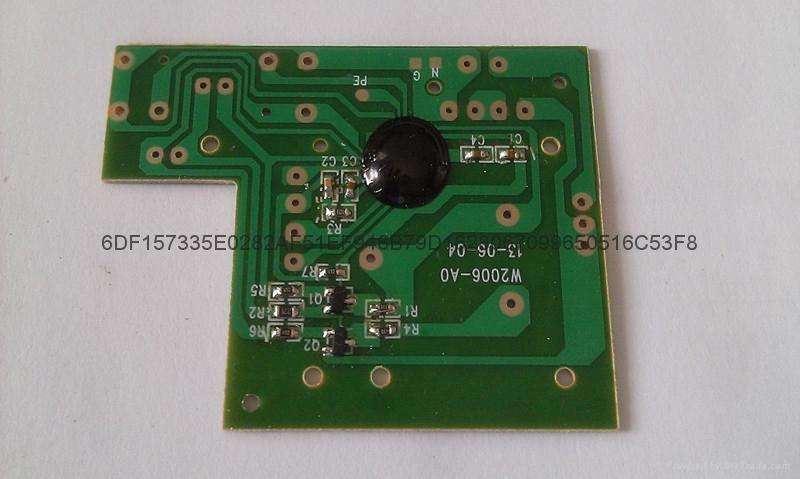 大量供應ISD全系列錄音IC 4