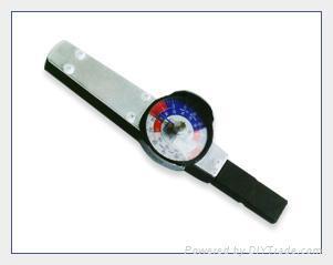 表盘扭力扳手 1502LDIN 1