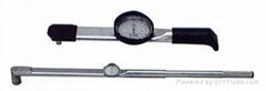 刻度盘指示型扭力扳手ZNB-100A