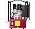 RWP-55气动液压泵站