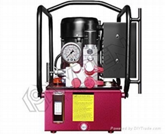 RWP-55氣動液壓泵站