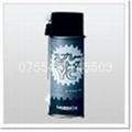 山一化學NS1001高溫潤滑脂氟素潤滑脂中國山一化學 4