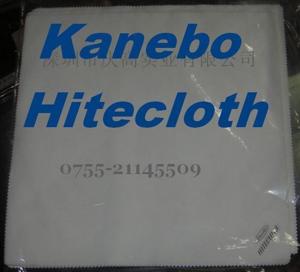 日本Kanebo Hitecloth光學玻璃專用高級拭鏡布 2