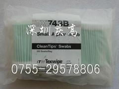 TEXWIPE棉签TX761TX754BTX707A709A