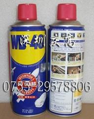 WD-40  除濕防鏽潤滑劑 金屬保護劑